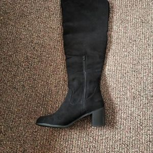 Size 12 Knee High Boot